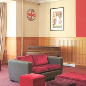 Fettes College - Kimmerghame House - Common Room Banner 6