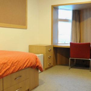 Craigleith Single Room