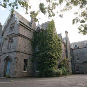 Glencorse House Exterior